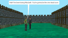 Macbeth ( Caden's Final Project )