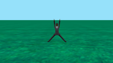 Jumping Jack Animation