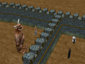 Kill the Ogre Part 1