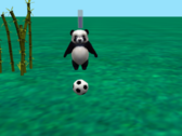 Qubit (GLiTCH Virtual Pet Demo)