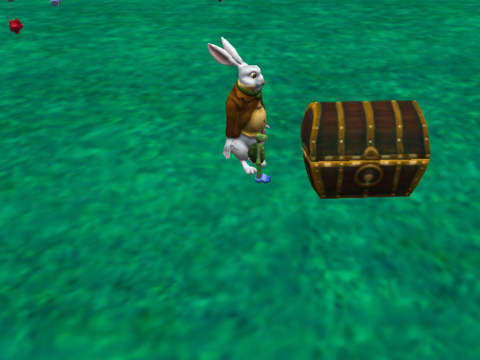 The Race between Rabbit and Turtle (2)
